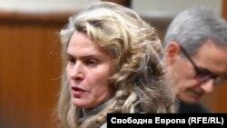 Елена Динева