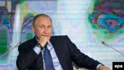 """Radičova: """"Nije reč samo o Putinovoj lošoj nameri, već i korišćenju naših slabosti, ćutnje i neadekvatne reakcije na aktulene probleme"""""""