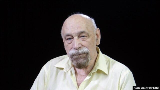 Правозащитник Валерий Борщев