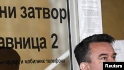 Синот на Младиќ, Дарко Младиќ пред Специјалниот суд во Белград
