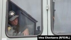 """Мәскәүдә """"Стратегии-31"""" чарасы"""