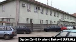 Centar za tražioce azila u Kiškunhalašu