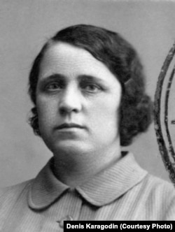 Сотрудница НКВД Екатерина Носкова благополучно дожила до 1989 года