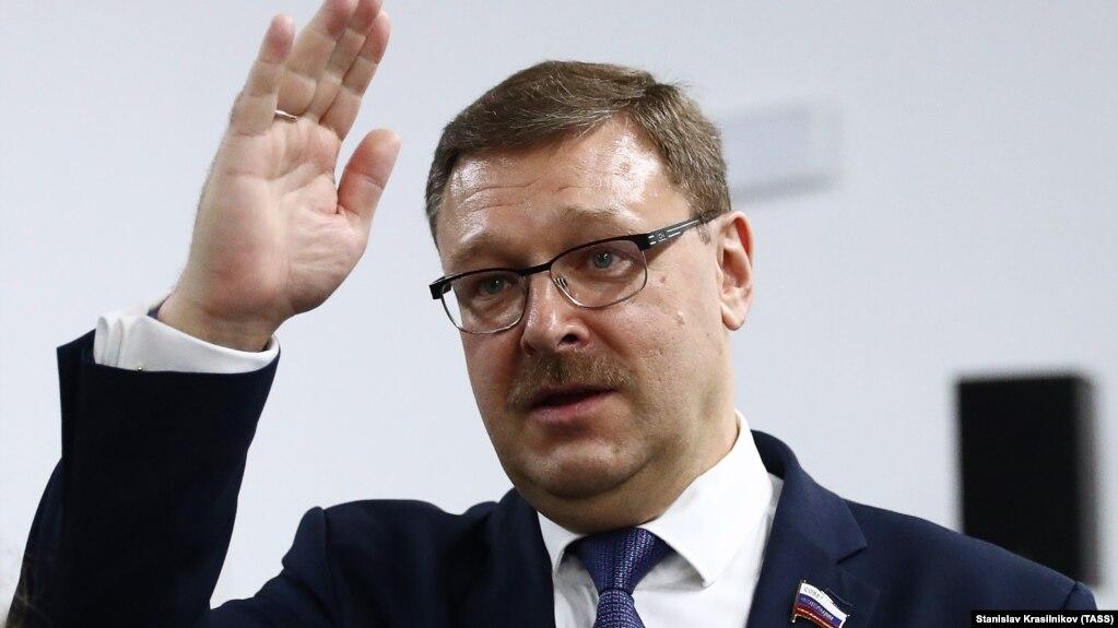 Член Совета Федерации о возвращении России в G8: «А оно нам надо?»