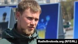 Колишній офіцер ФСБ Росії Ілля Богданов, який під час війни перейшов на бік України