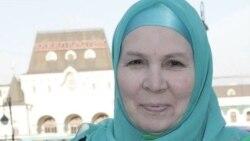 Татарстан президентының биш еллык эше турында Фәүзия Бәйрәмова