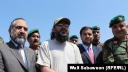کابل: د پاکستان پخواني وزیر اعظم یوسف رضا ګیلاني زوی علي حیدر ګیلاني