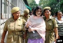11. maj, 2007. Irom Chanu Sharmila, (New Delhi) nominovana je 2005. godine za Nobelovu nagradu za mir