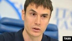 Сергій Шаргунов
