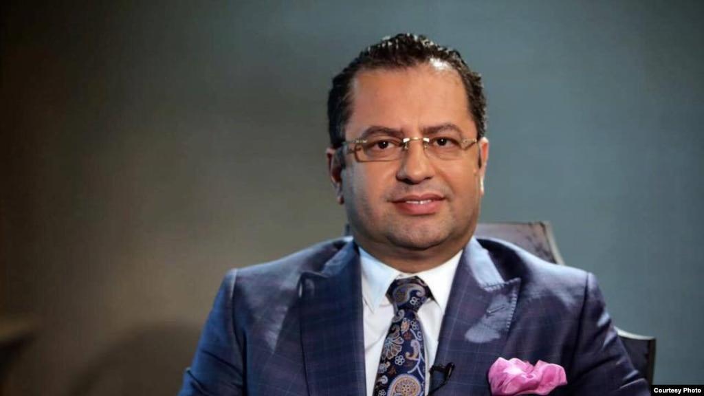 Vritet në Stamboll themeluesi i një televizioni në persisht