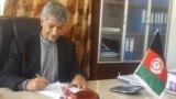 په سویل ختیځ زون کې د بشري حقونو خپلواک کمېسیون د سیمهییز دفتر رئیس ښاغلي نور احمد شهیم