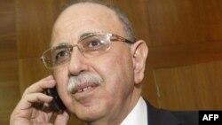 Либискиот премиер Абдел Рахим ал Киб