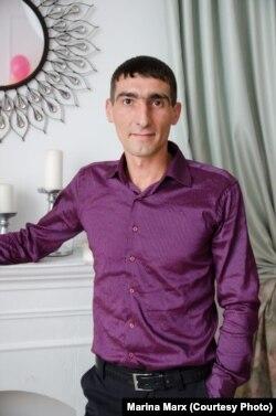 Сергей Ладанов до ареста