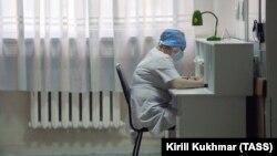 Городская клиническая больница №2 в Новосибирске