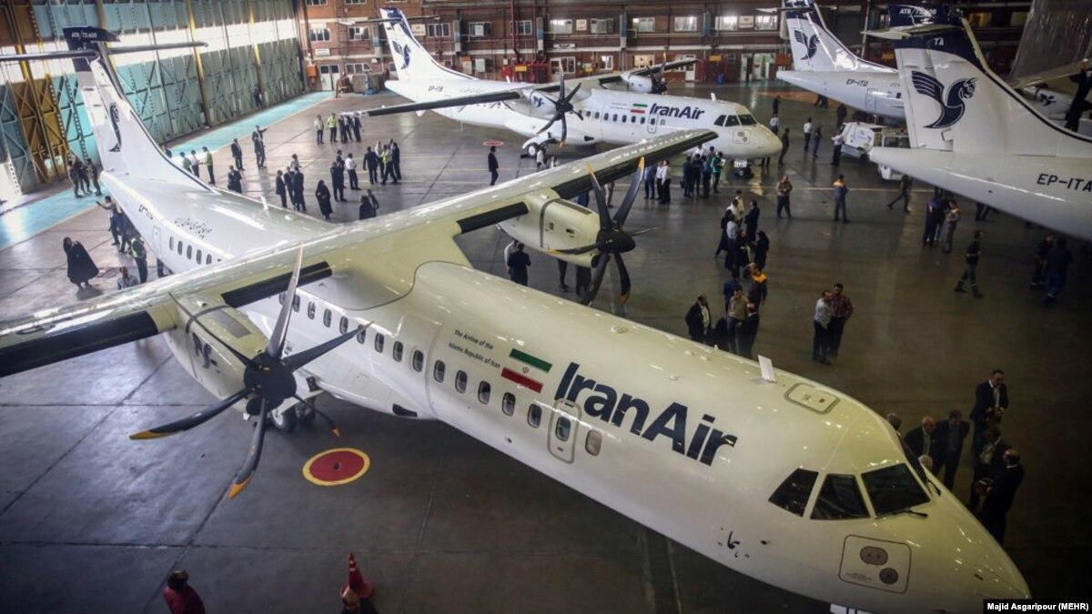 ایران: خروج آمریکا از برجام بر قراردادهای قبلی فروش هواپیما تاثیری ندارد