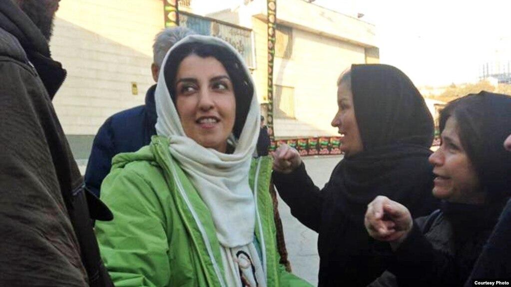 «ابتلا» به ویروس کرونا در زندان؛ نرگس محمدی از مسئولان قضایی شکایت کرد