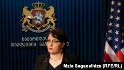 Министр обороны Грузии Тинатин Хидашели издала приказ об упразднении военного призыва в грузинскую армию, чем вызвала негативную реакцию представителей власти и парламентского большинства