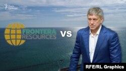 Також президент Frontera завив, що в компанії «розчаровані неоднозначною заявою прем'єр-міністра України Володимира Гройсмана»