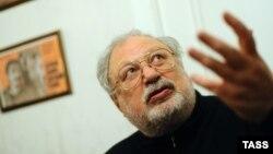 Рюстам Ібрагімбайов, архівне фото