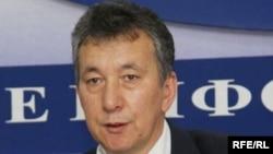 Фарид Ниязов.