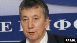 Фарид Ниязов