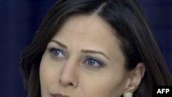Әл-Җәзирәдән киткән Либан журналисты Юмана Наммур
