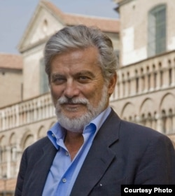Роберто Пацци