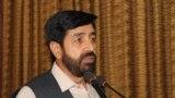 Helmand welaýatynyň gubernatory Mohammad Ýasin