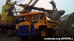 Жодзінскі БелАЗ — адзін зь нямногіх спажыўцоў прадукцыі Bosch у Беларусі
