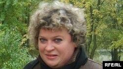 Натальля Зайцава
