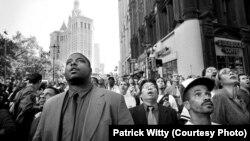 Amerikalı fotoqraf Patrick Witty 2001-ci ildə çəkdiyi foto