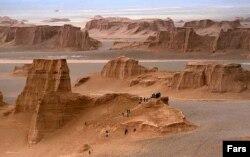 Lut səhrası