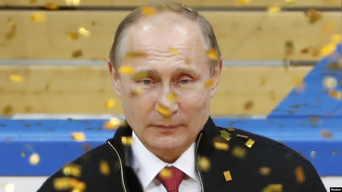 Тактика принятия политически неизбежного в России