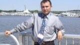 ABŞ-nyň raýaty Zakir Aliýew