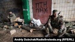 Объединить Крым и Донбасс. Интервью с Иваном Винником