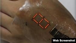 Электронная кожа