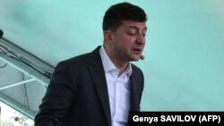 Під час представлення нового голови Київської ОДА президент посварився з деякими чиновниками у Борисполі