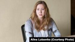 Ольга Скрипник, керівник Кримської правозахисної групи