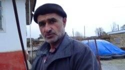 Fərrux Mehdiyev: 'Ali təhsilli iki oğlum fəhlə işləyirdi, iş dayanandan bəri günü 5-6 manata günəmuzd iş axtarırlar'