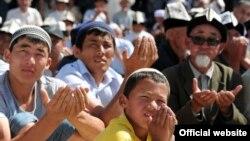Кыргызстан мусулмандары.