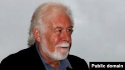 جرج جافه، تحليلگر مطالعات بين الملل در دانشگاه کمبريج بريتانيا