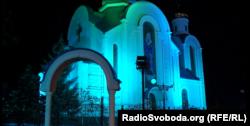 Храм «Умиление», улица Советская