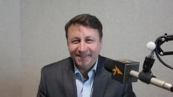 Liliana Barbăroșie în dialog cu Igor Munteanu