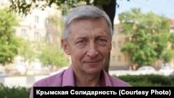 Український консул Тарас Малишевський