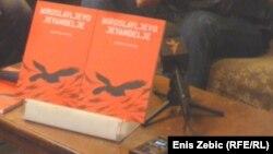 Sa promocije stripa u Zagrebu