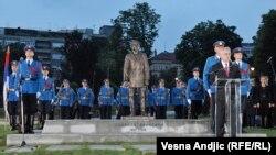 Monumenti i Gavrilo Princip