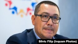 Victor Ponta este de părere că PSD, majoritar în Birourile permanente, stabilește dacă este boicotat sau nu votul pentru un nou guvern
