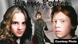 'Harry Potter' filmi