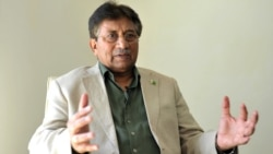 اېم کیو اېم او جنرال مشرف ټینګ سیاسي ملګري ول