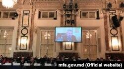 La reuniunea OSCE de la Viena